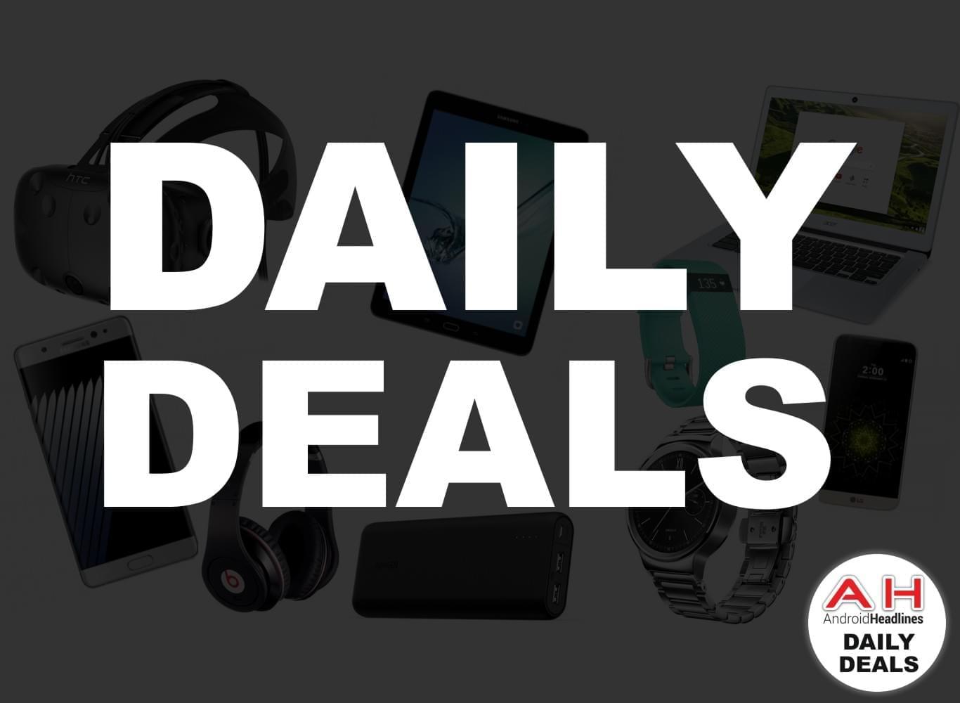 Electronics Deals – October 19, 2018: Fitbit, Amazon Fire TV, Pixel 3 & More