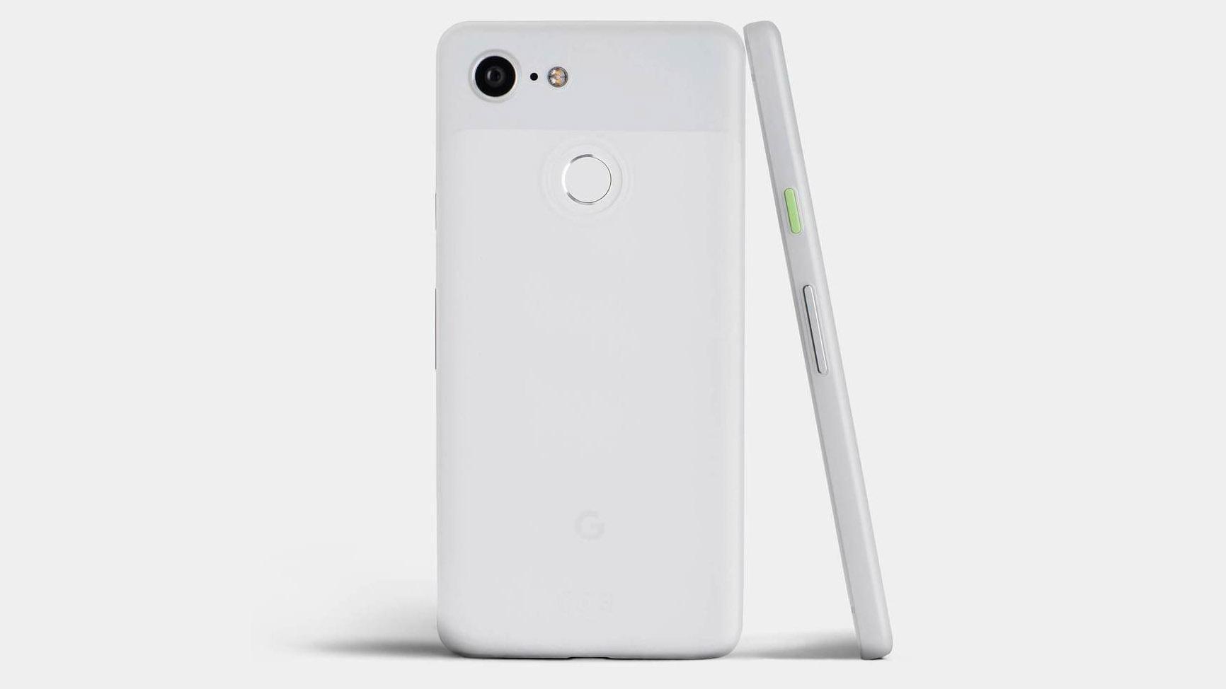 Google Pixel 3 Depicted Again In Premature Case Listing