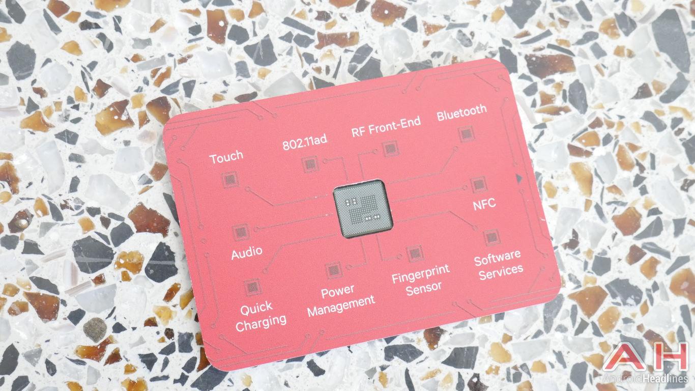 40664 Qualcomm Snapdragon 8150 Core Details & More Leak
