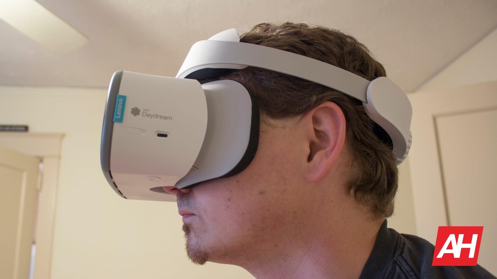 Sony Licenses PlayStation VR Design To Lenovo In New Partnership