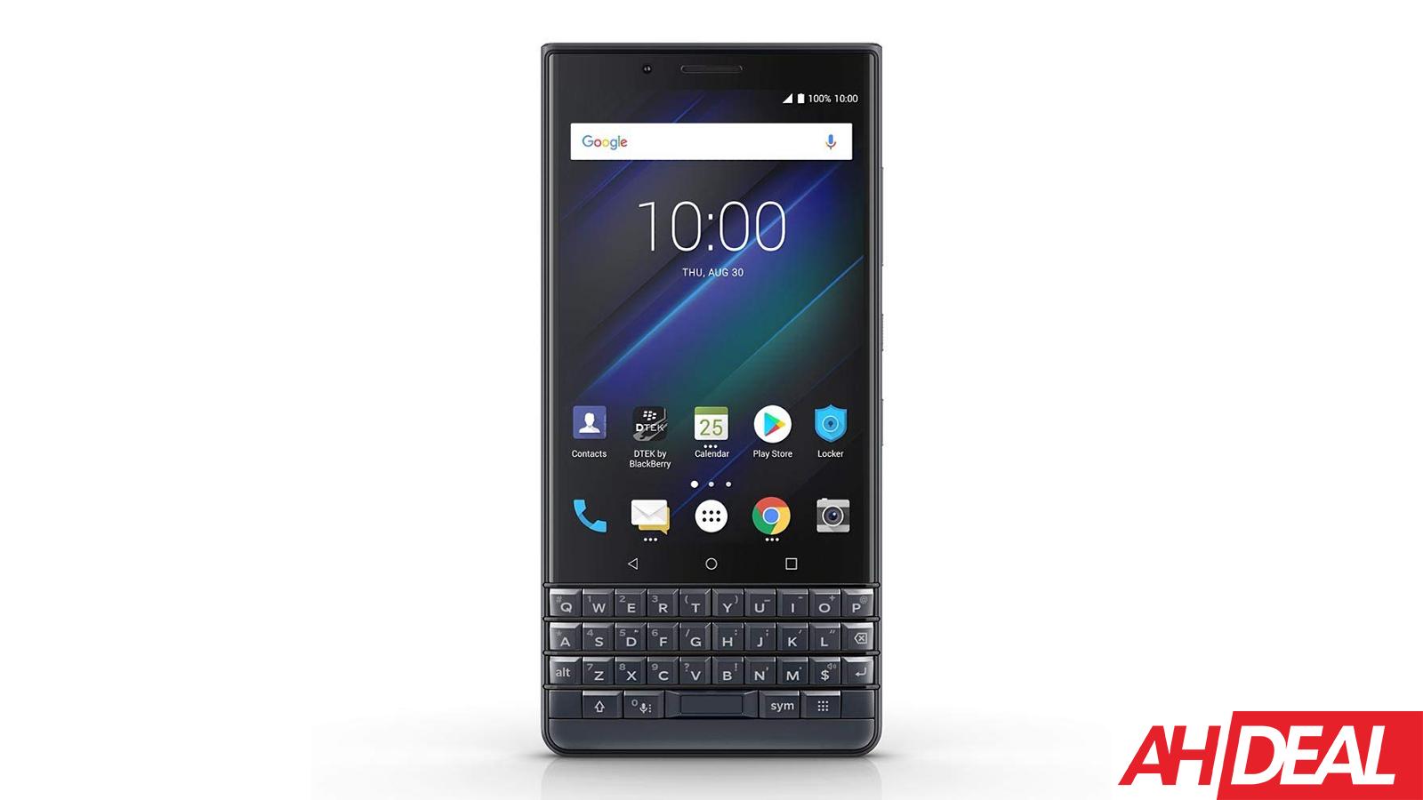 BlackBerry KEY2 LE $429 – Amazon Black Friday 2018 Deals