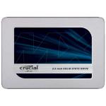 43597 Crucial MX500 500GB Internal SSD $65 - Amazon Black Friday 2018 Deals