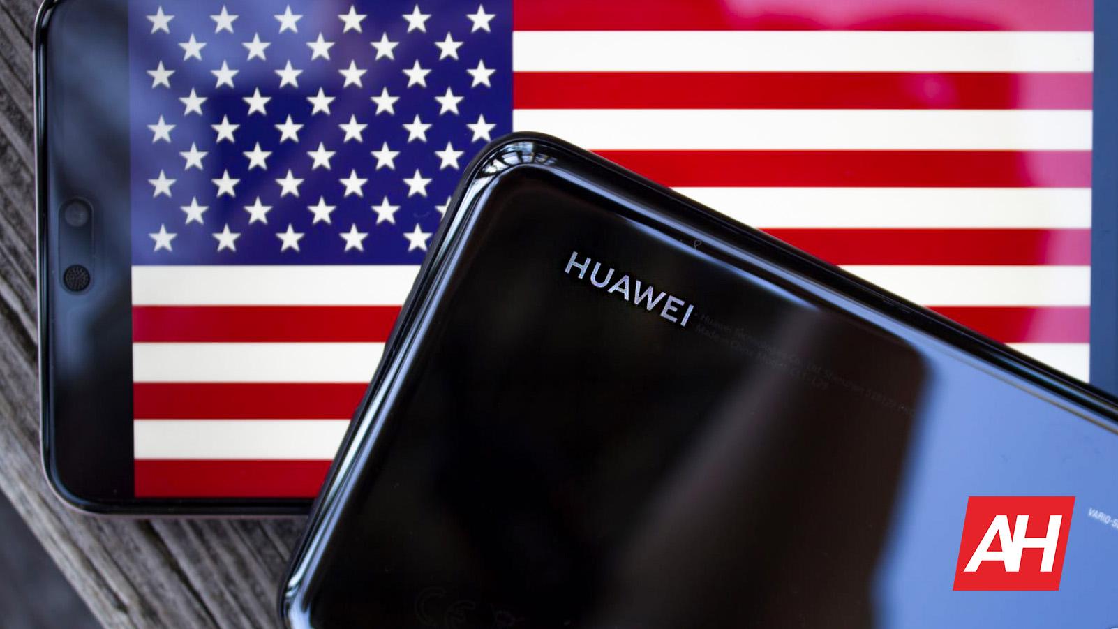 Huawei Chairman Casts Doubt On U.S. 5G Plan