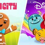 42957 Jam City Partners With Disney & Takes Over Emoji Blitz