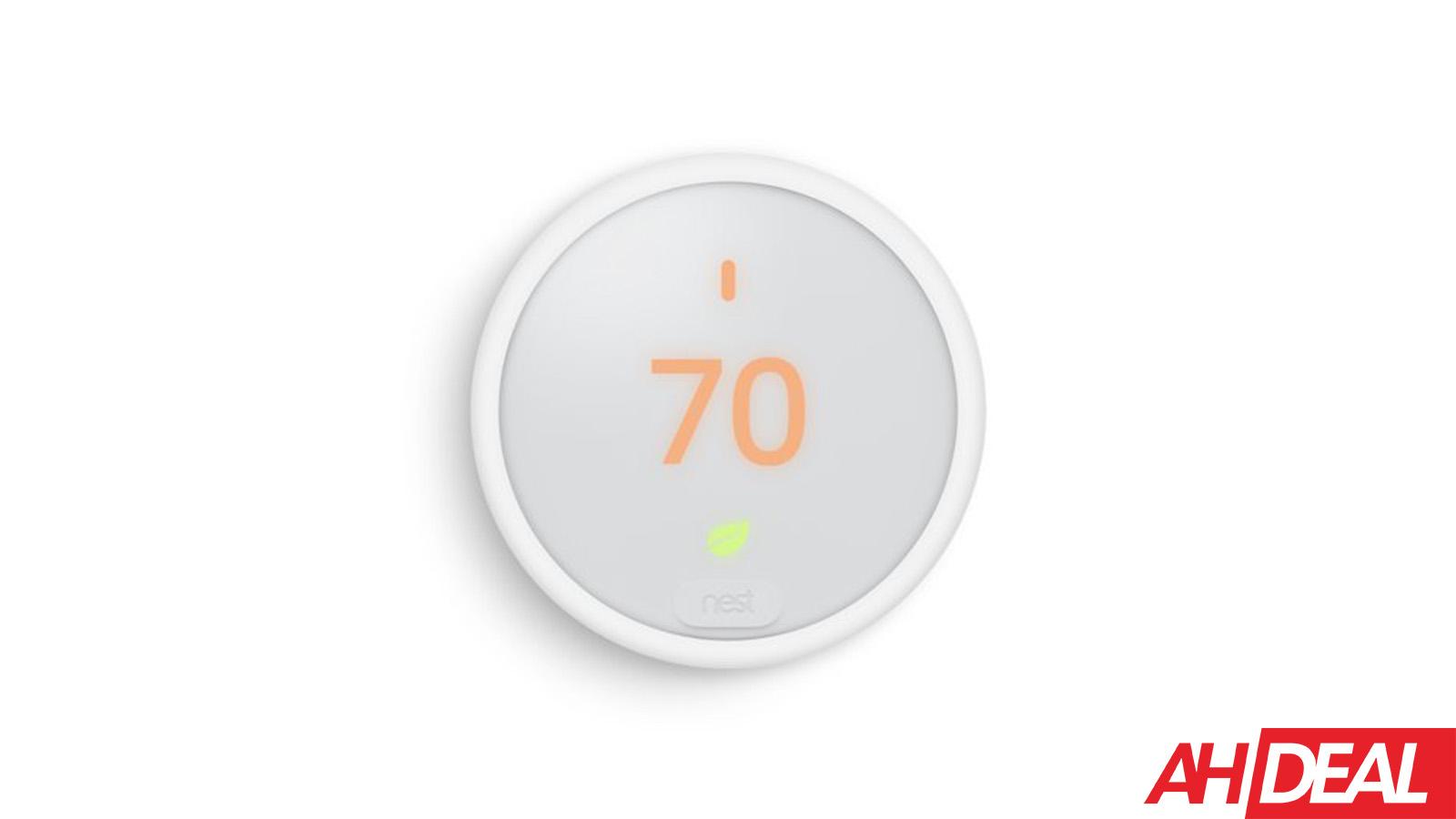 Nest Thermostat E Drops To $139 – Walmart Black Friday Deals