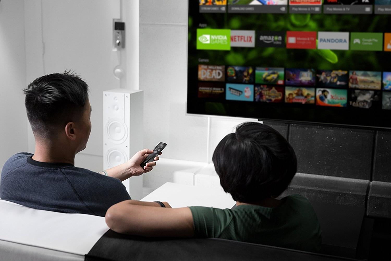 NVIDIA SHIELD TV $139 – Amazon Black Friday 2018 Deals