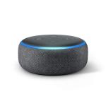 44165 Amazon Echo Dot (3rd Gen) $29 - Amazon Cyber Week 2018 Deals