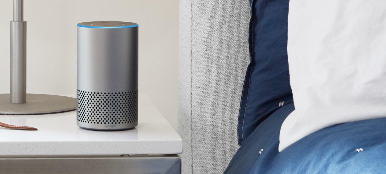 Amazon's Alexa Got Infinitely Smarter In 2018, Now Has 70,000 Skills