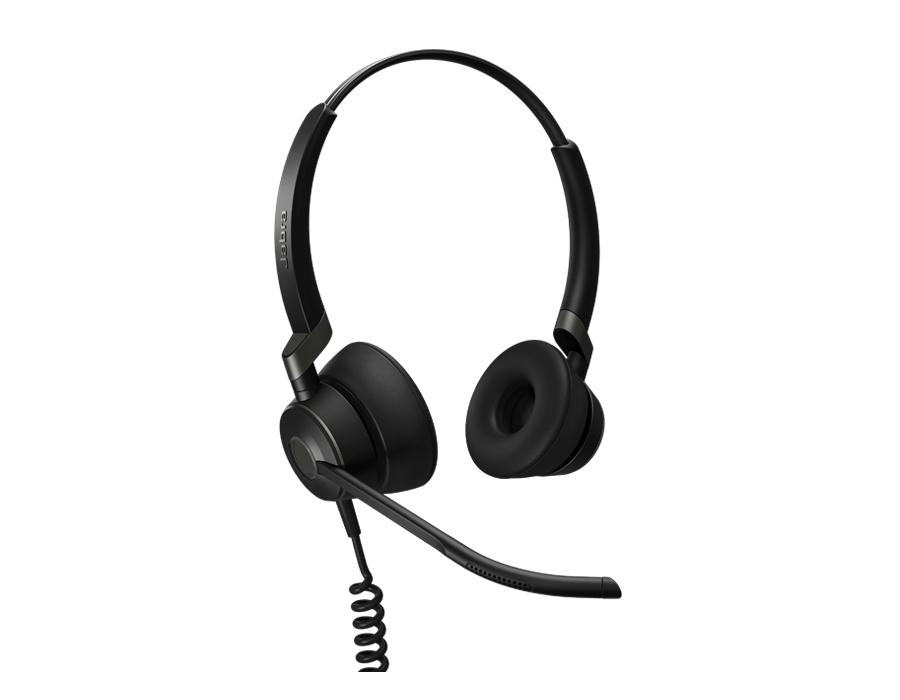 HeadSetPlus Sells Jabra Engage 50 & Many Other Audio Headsets