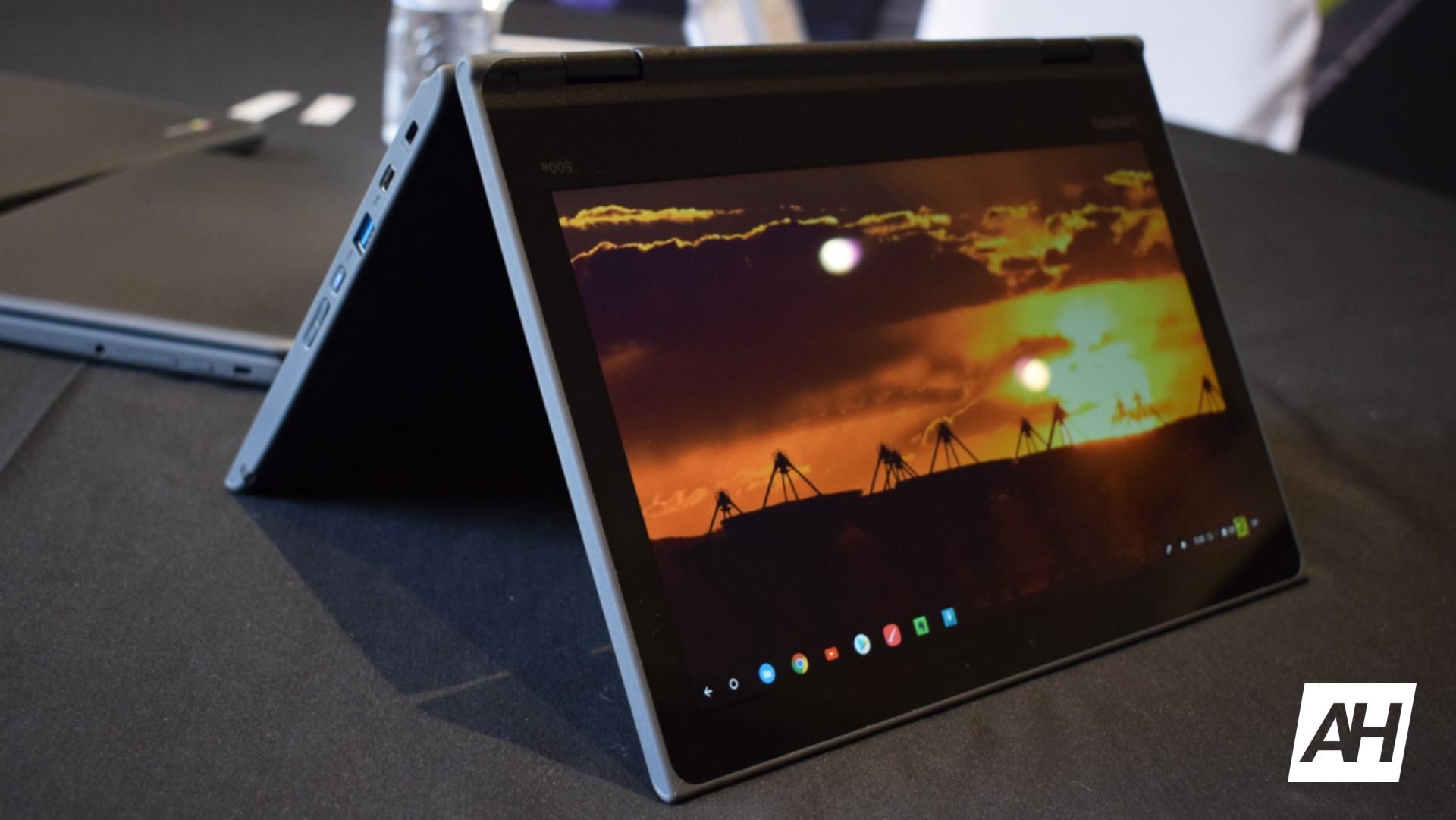 Top 10 Best Chromebooks – December 2018