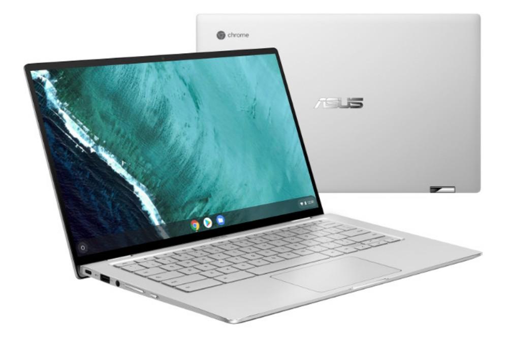 Best Of CES 2019: ASUS Chromebook Flip C434