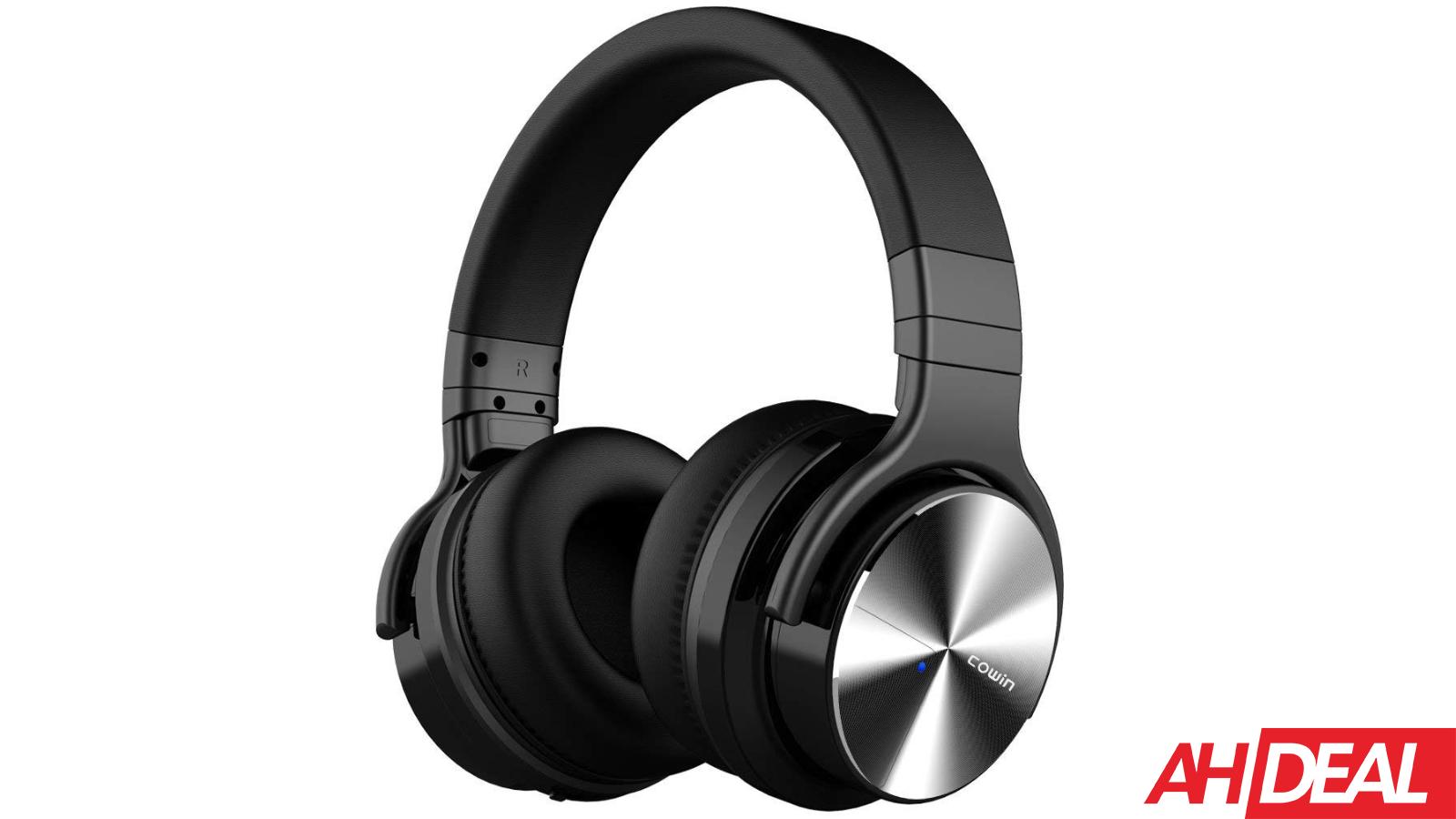 46060 COWIN E7 Pro Wireless Headphones $61 - Amazon Year-End Deals 2018