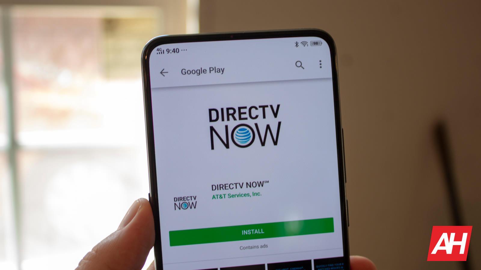 DIRECTV NOW Facing Tough 2019 After Alarming Subscriber Number Drop