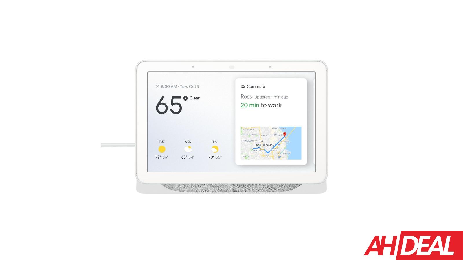 Google Home Hub Hits All-Time Low Price Of $85 – Rakuten Deals