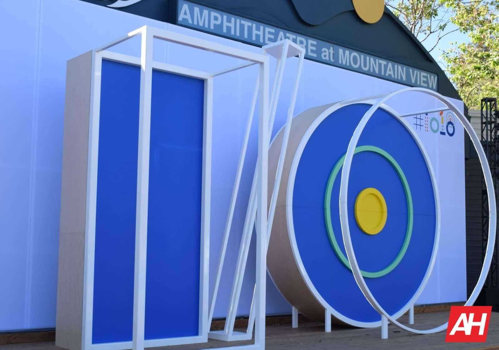 Google I/O 2019 Ticket Winners Now Being Notified