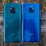 51735 Huawei Reaches Unprecedented Riches, Even More Unprecedented Problems