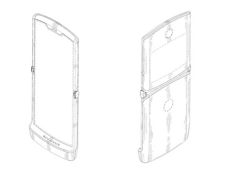 "Motorola's Foldable ""Razr"" Is Just A Mid-Ranger: Report"