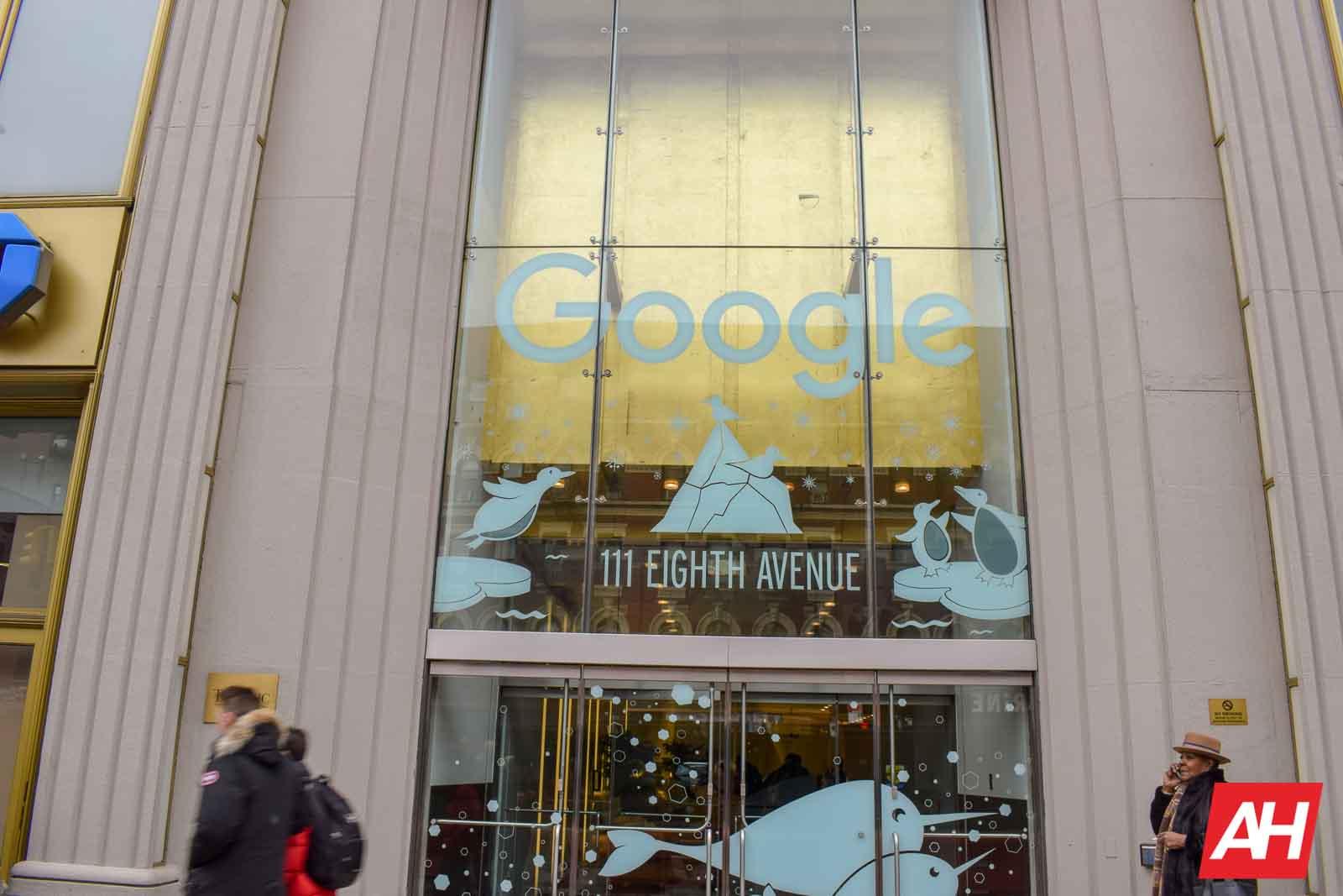 Another Google Retail Store Plan Falls Apart