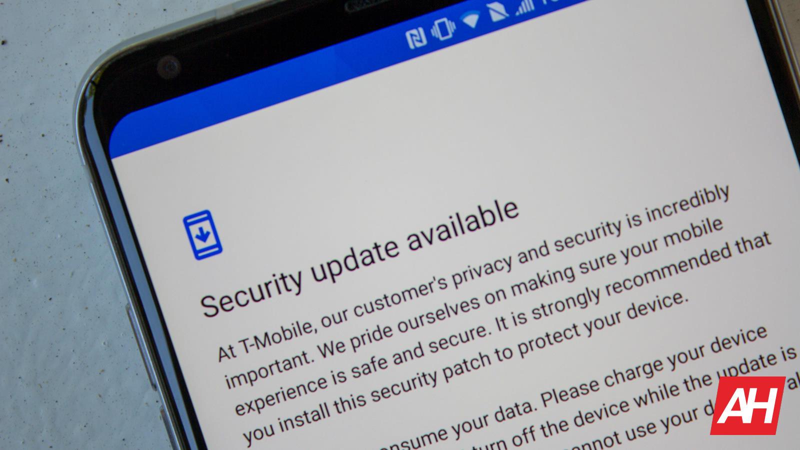 April 2019 Security Update Brings Fixes For Google Pixel