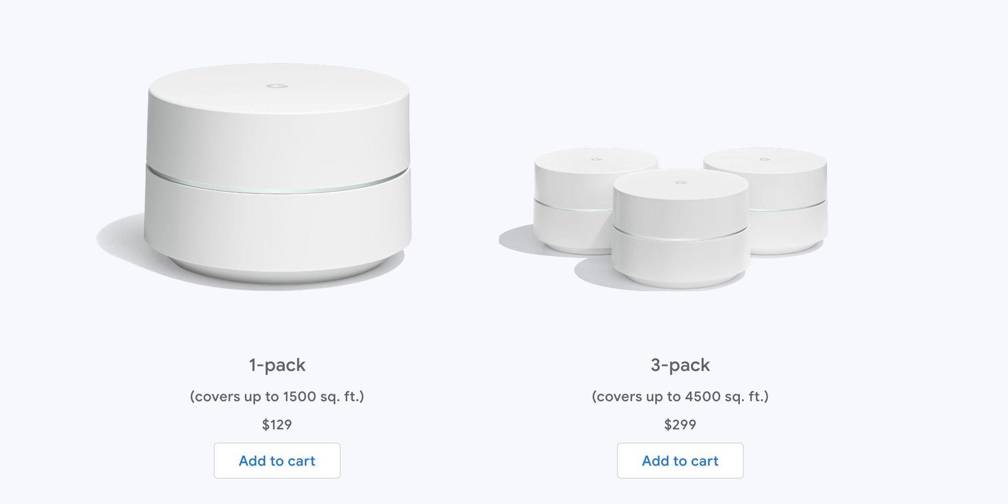 Report: Google Wifi was Eero's 'biggest challenge' before fire sale to Amazon