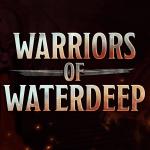 55330 Warriors Of Waterdeep Offers Turn-Based RPG Action