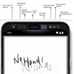 56455 Google Reveals More Pixel 4 Features Including Face Unlock & Motion Sense