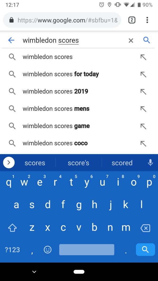 56159 How To Play Chrome's Hidden Wimbledon Browser Game