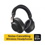 56207 Jabra Elite 85h ANC Wireless Headphones For $237 - Amazon Prime Day 2019