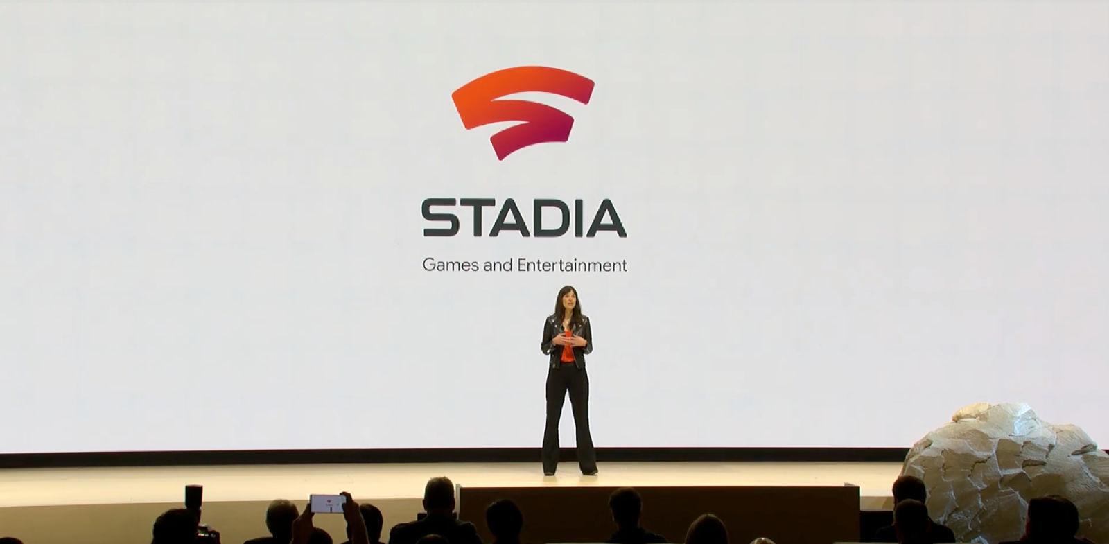 56123 Stadia's Partner Program Gets Over 4,000 Dev Applications
