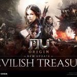 56103 Webzen Adds Clan Battle Royale To MU Origin In 9.0 Update