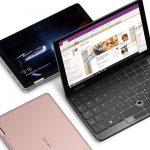 56771 CHUWI MiniBook Gets Active Stylus Option On Indiegogo