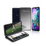 "57186 LG Announces G8X ThinQ Alongside ""New"" LG Dual Screen"