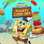 57628 Serve Up Krabby Patties In Spongebob: Krusty Cook-Off