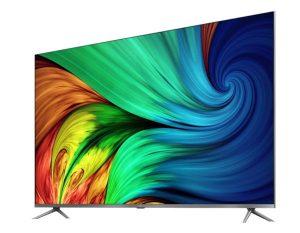 57537 Xiaomi Intros Mi Full Screen TV Pro Series With 8K Video Playback