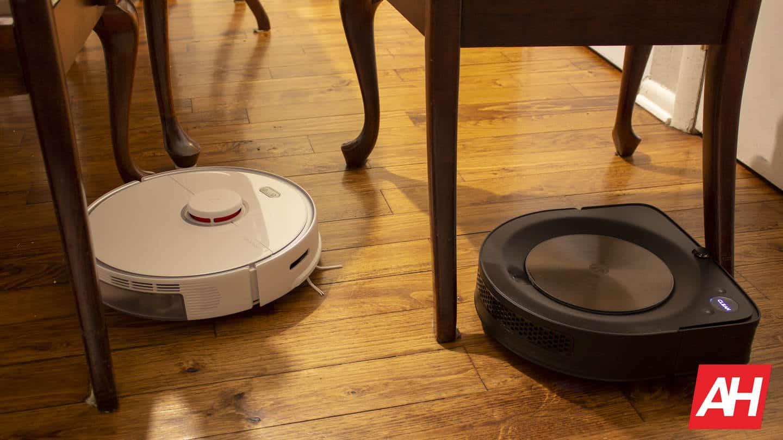 58692 Top 10 reasons Roborock is better than iRobot Roomba