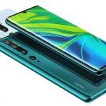 58427 Xiaomi Unveils Mi Note 10 With Penta Camera Setup & 30W Charging