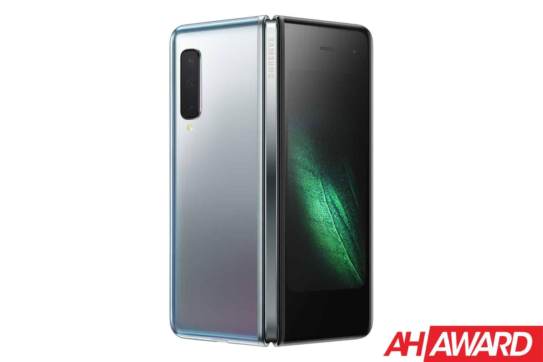 59310 AH Awards: Best Innovative Product Of 2019 – Samsung Galaxy Fold