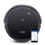 58957 ECOVACS DEEBOT 500 Robot Vacuum For $135 – Amazon Cyber Monday 2019 Deals