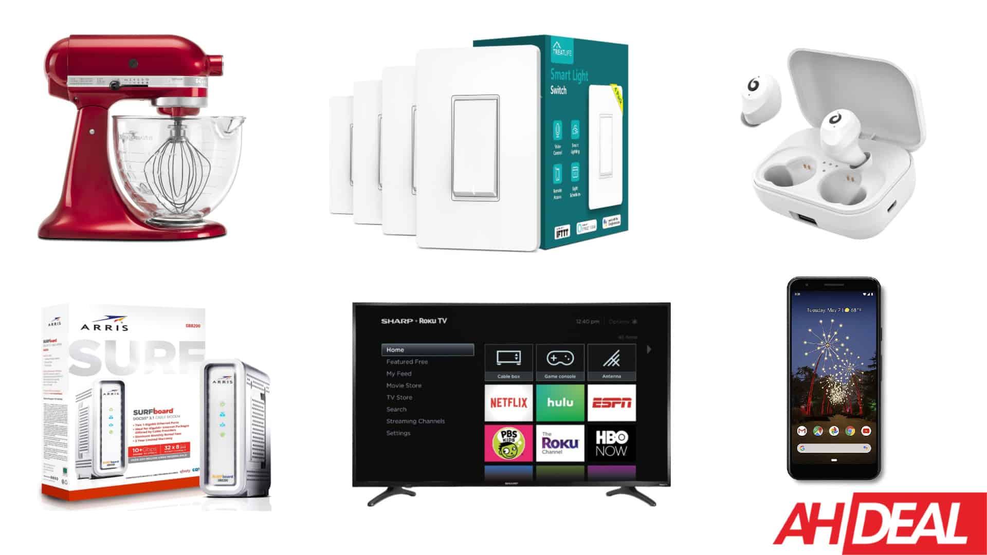 59465 Electronics Deals – December 24, 2019: iRobot, Sonos & More
